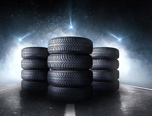 Réparation pneu Aubergenville